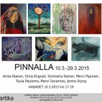 Group exhibition Gallery Artika